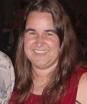 Susanne Hoffmann-Benning