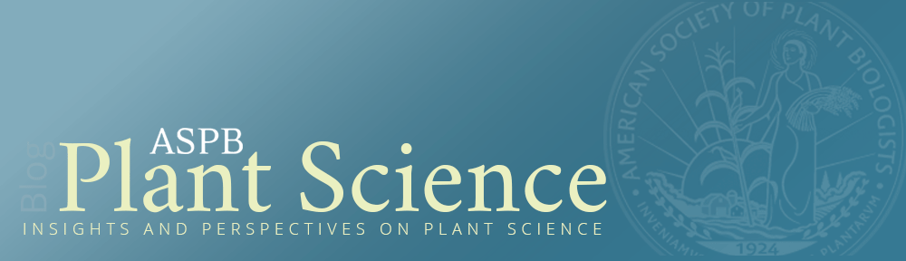 Plant Science Blog