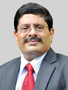 C. Prakash