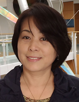Top Author Yidong Liu