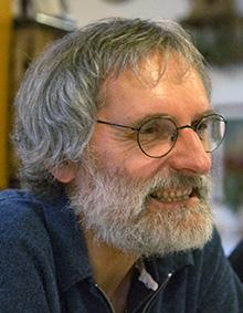 York-Dieter Stierhof