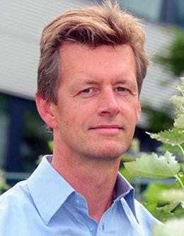 Top Author Wout Boerjan