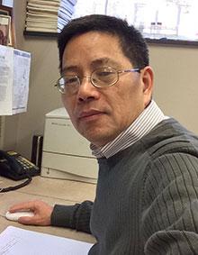Zhixiang Chen