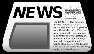 Anonymous-Newspaper