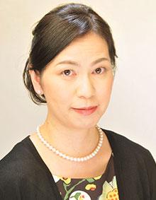 Keiko Torii wins Japanese Saruhashi Prize | Plant Science ...