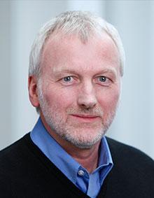 Wilhelm Gruissem