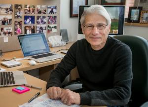 Bob Goldberg, University of California, Los Angeles