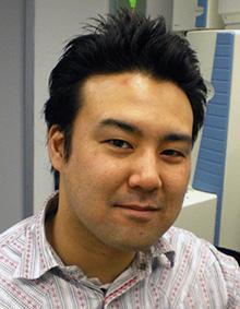 Takayuki Tohge