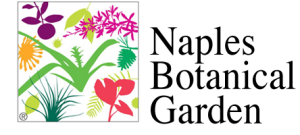 Naples Botanical Garden logo