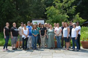 CARY - Woodland Ecosystem study project summer 2015