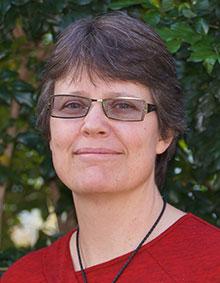 Christine Beveridge