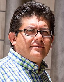 Antonio Leon-Reyes