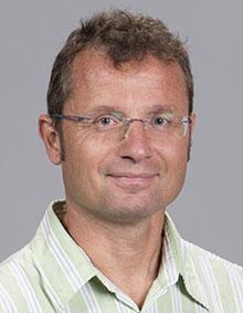 Dario Leister