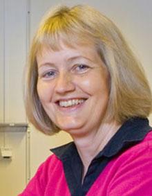 Karin Ljung