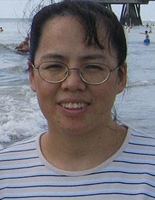 Ruiqin Zhong