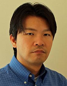 Takeshi Fukao