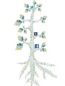 Plantae tree