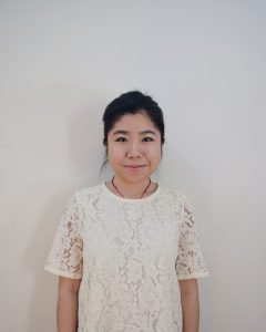 Anna Tsui