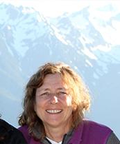 Judy Callis