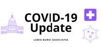 LBA Covid19 update